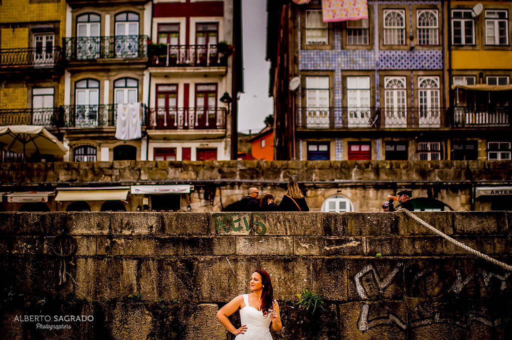 wedding photographers porto